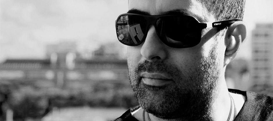 Glitch Festival 2016: Dave Clarke Talks Malta, Pyro Shows and Artistic Integrity