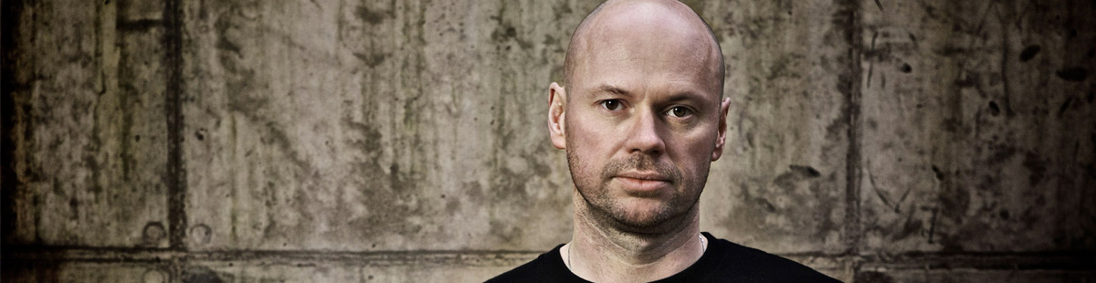 Dave Seaman Talks Kickstarter, House Parties & The Music Industry Today