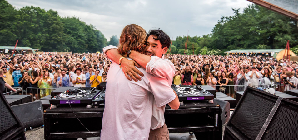 Festicket Favourites: The Best Dekmantel Sets Ever