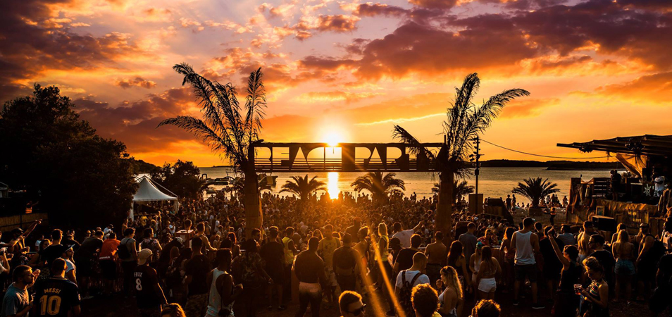 Dimensions Festival Fill Out Their Lineup