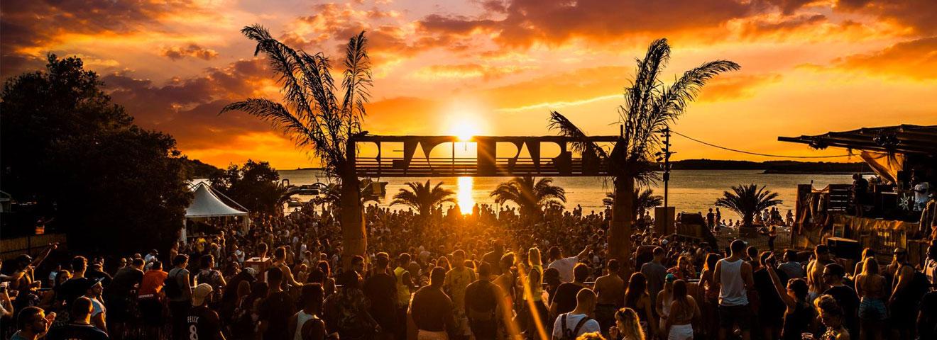 Kraftwerk, Bonobo, Ben UFO Confirmed for Dimensions Festival 2018