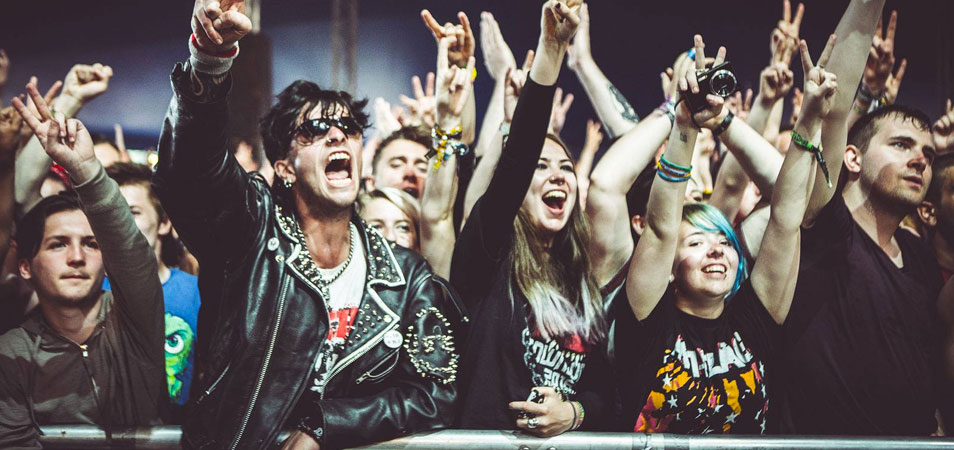 Download Festival 2018 Announces New Names