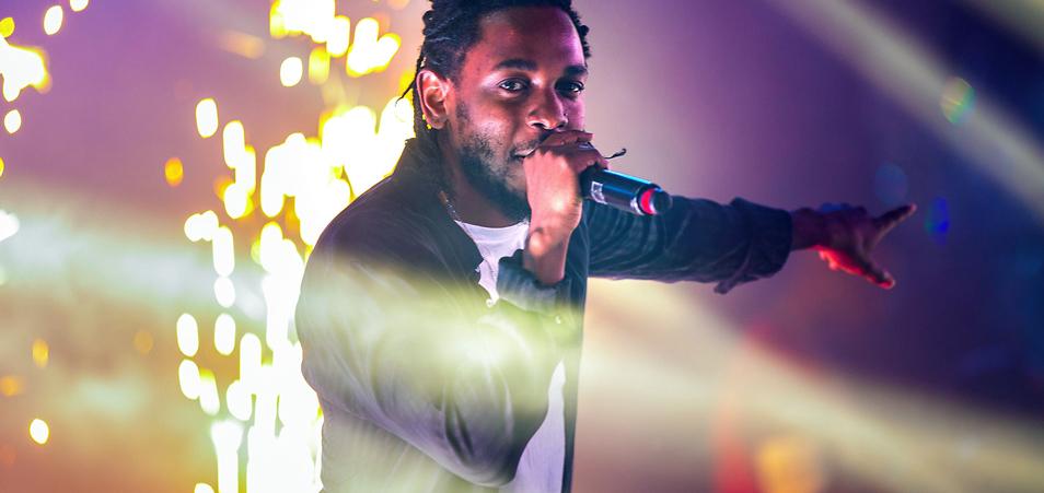Dream Setlist: Kendrick Lamar