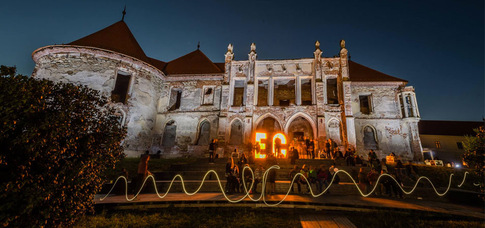 Romania's Electric Castle Reveals Eclectic 2018 Lineup