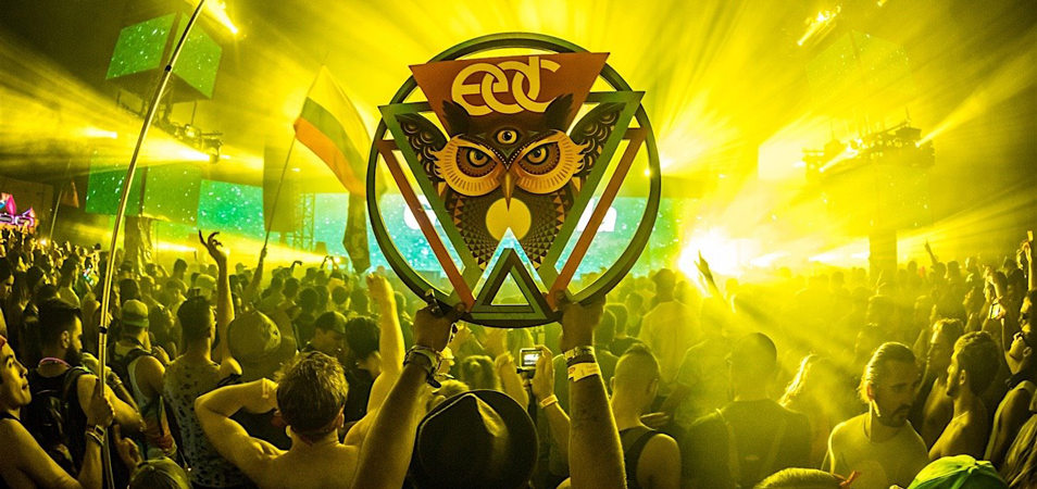 Looking Past The Headliners: 5 Acts You Have to Catch at EDC Orlando 2017