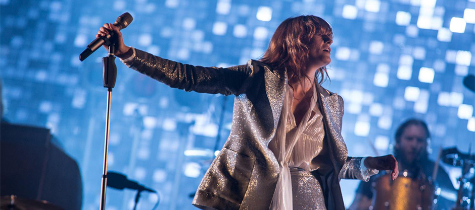 European Festival Awards 2015: alt-J and Florence up for Anthem of the Year