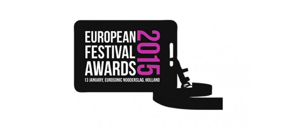 European Festival Awards 2015: Shortlists Announced