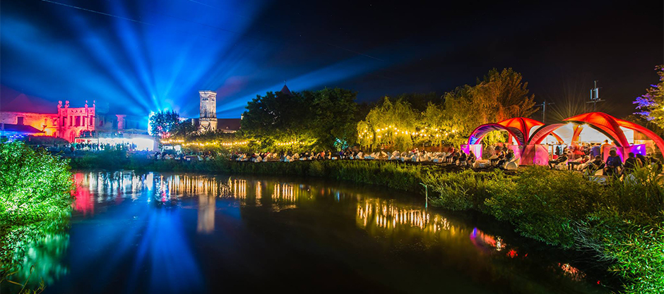 Electric Castle 2016: Exclusive Festival Preview