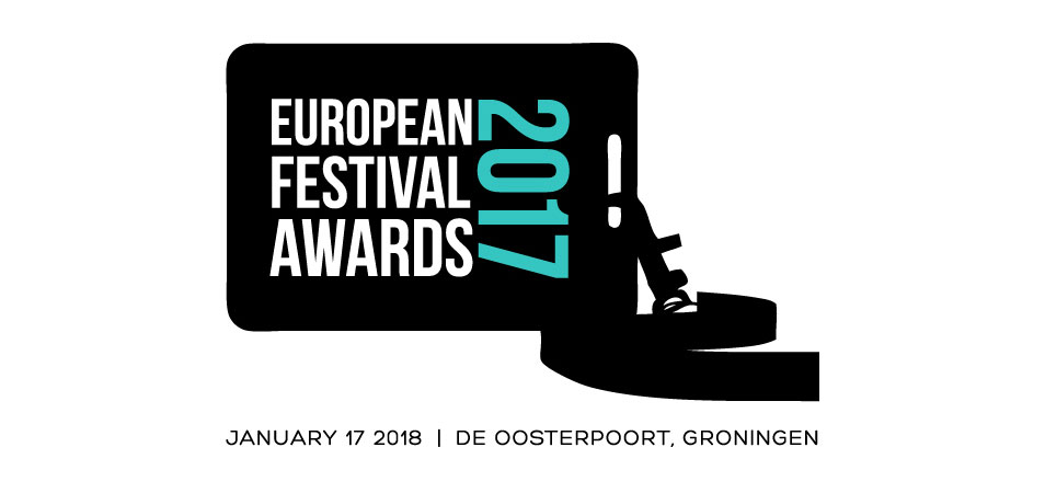 European Festival Awards 2017: The Winners