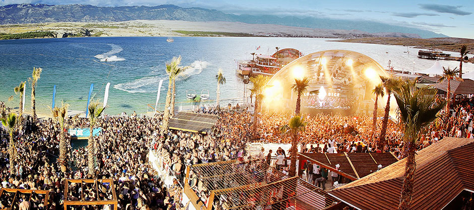 Fresh Island Festival: Explore Pag With Hip Hop's Finest Summer Party