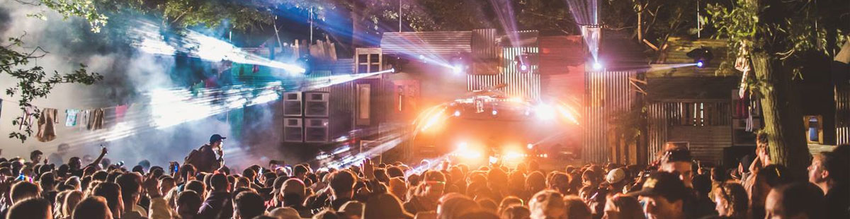 Farr Festival 2017: Introducing Their Stage Hosts