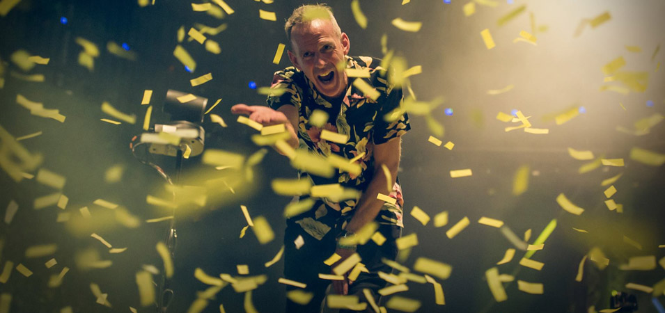 Snowboxx 2018: Fatboy Slim, Mike Skinner and More Join the Lineup