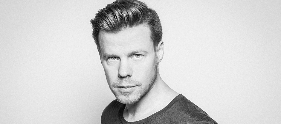 Exclusive: Ferry Corsten talks Gouryella, Ultra Europe and his old friend Tiësto