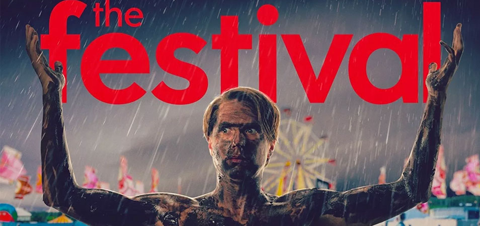 Watch the Trailer for The Festival, A Brand New Movie From the Creators of The Inbetweeners