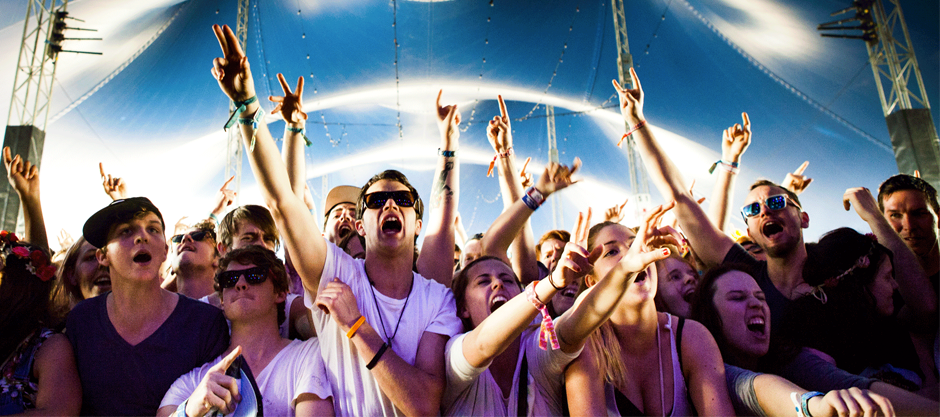 10 Festivals that Suit Every Musical Taste