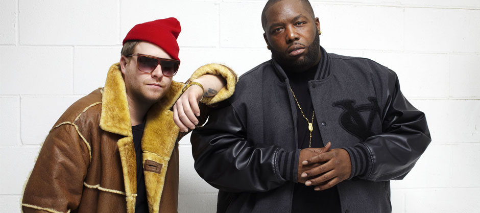 Run the Jewels, Lady Leshurr and Âme Added to Field Day 2017 Lineup