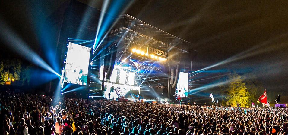 Firefly Music Festival: Arctic Monkeys, Kendrick Lamar, Eminem and The Killers to Headline