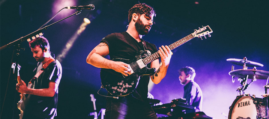 Foals: Ten Tracks We Can't Wait to Hear Live This Summer