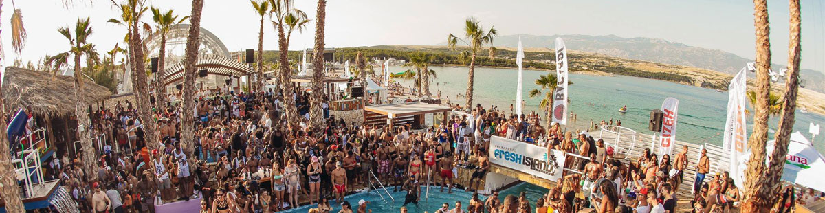 Young Thug, Giggs & More Added to Fresh Island 2017