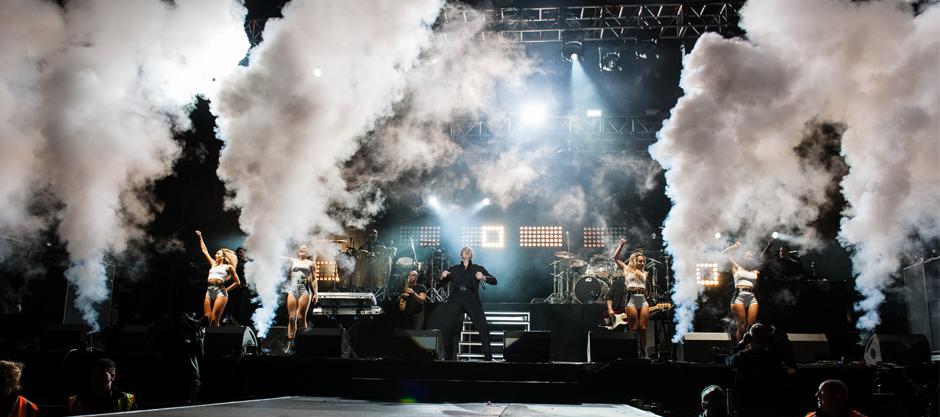 Spotify Playlist: Fusion Festival 2015