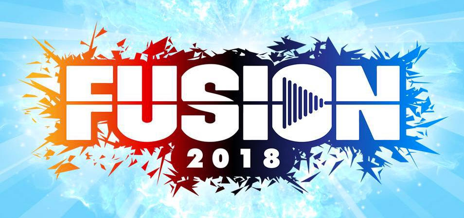 David Guetta & Shawn Mendes to Headline Fusion 2018
