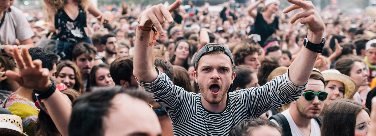 Garorock 2018: 5 Acts We Can't Wait to See