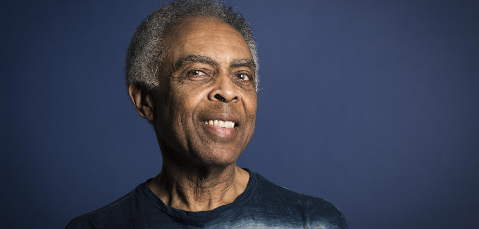 Gilberto Gil Announced for Festival Bananada 2018