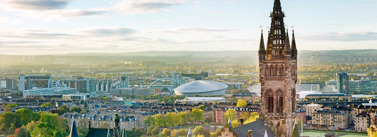 TRNSMT 2018: Discover Scotland's Coolest City