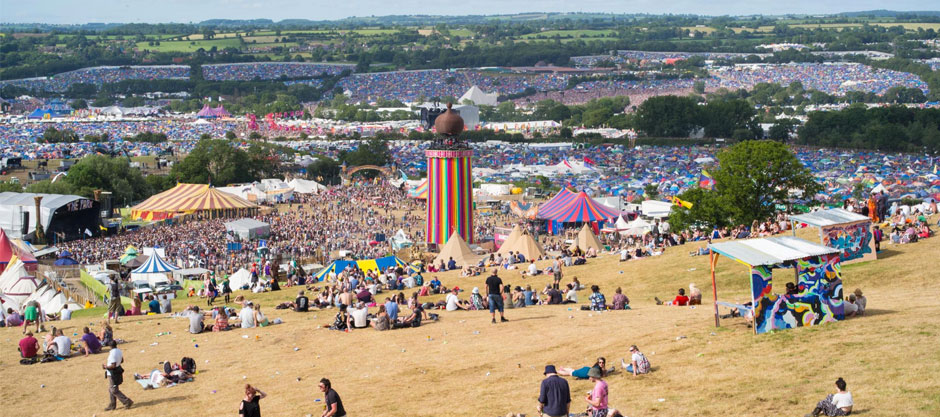 20 Things Only People Who Went to Glastonbury 2017 Will Know