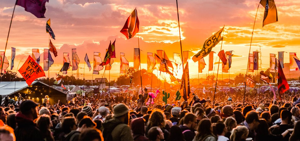 Glastonbury Festival Confirms Dates for 2019