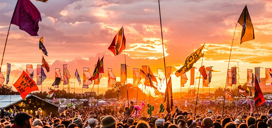 The 20 Greatest Glastonbury Performances of All Time