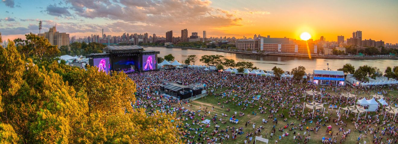 Gov Ball vs Panorama 2018: The Battle for NYC