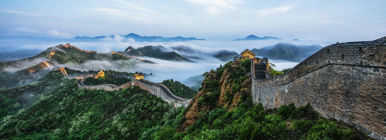 Under The Radar: Great Wall Festival