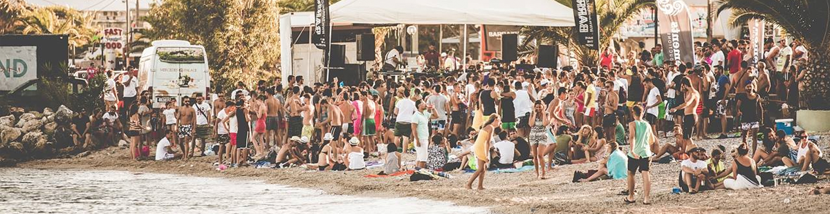 Will Greece be the Next Hotspot for the Music Festival Market?