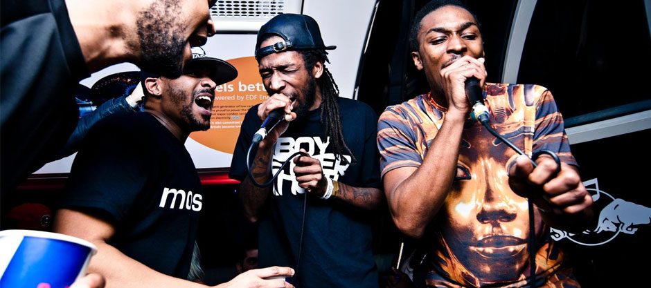 From The Underground to The O2 Arena: How Grime Became The Mainstream Genre of The Youth