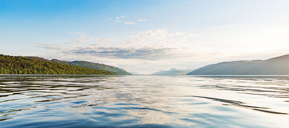 Groove Loch Ness: Your Perfect Excuse to Explore The Scottish Highlands