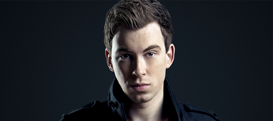 8 Facts You Never Knew About Hardwell