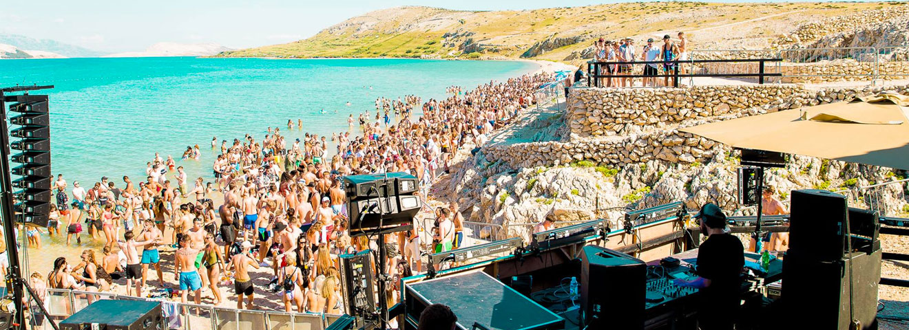 Hideout Reveals Third Wave of Artists for 2018