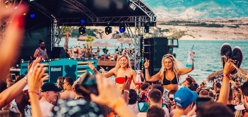 Best Images from Hideout Festival 2018
