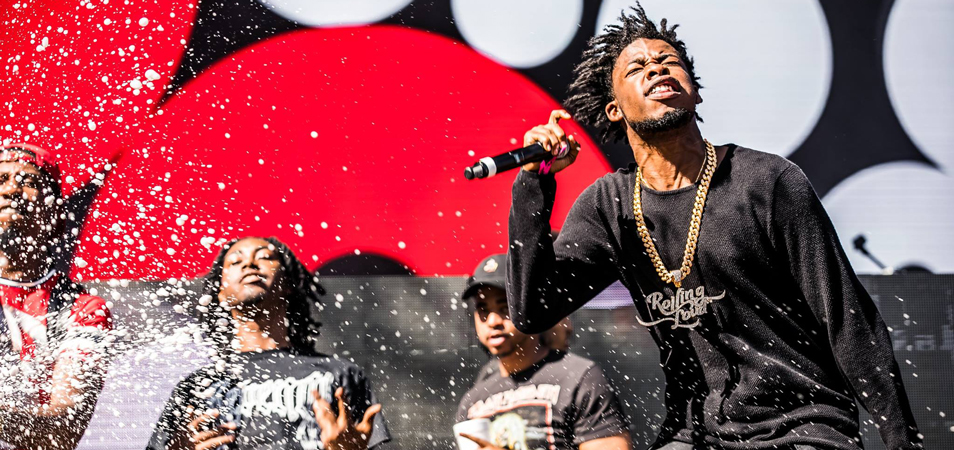 Top 10 Hip Hop Festivals in the USA