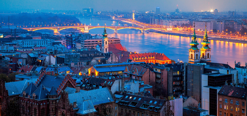 10 Reasons Why You Need to Visit Hungary Right Now