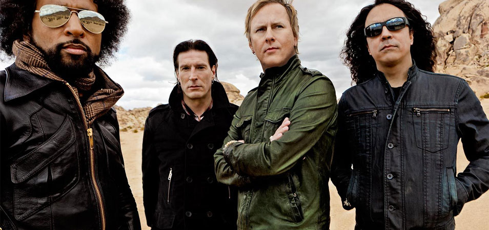 Alice in Chains Added to INMusic 2018 Lineup
