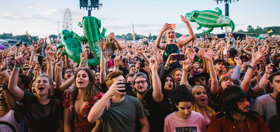 Isle of Wight Festival 2018: 5 Artists We Can't Wait to See