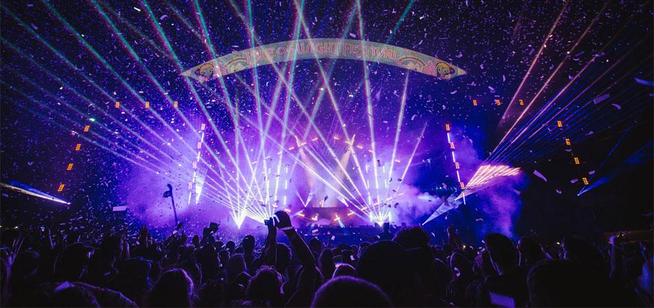 Depeche Mode, The Killers, Kasabian & Liam Gallagher to Headline Isle of Wight Festival 2018