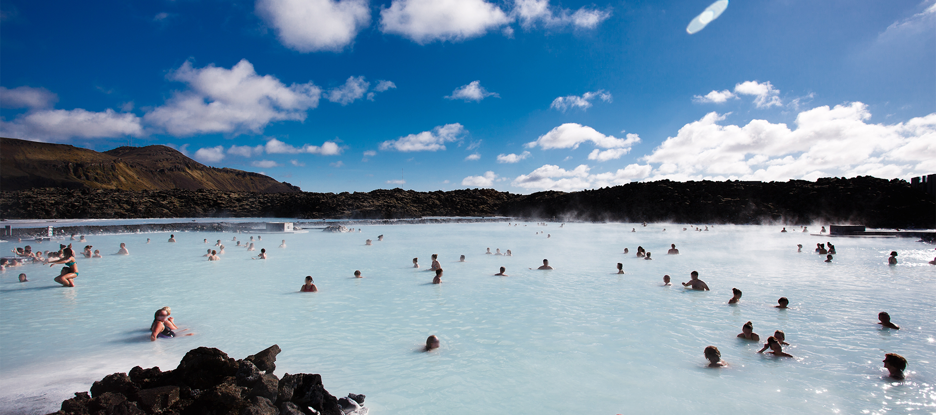 Top 5 Festivals In Iceland