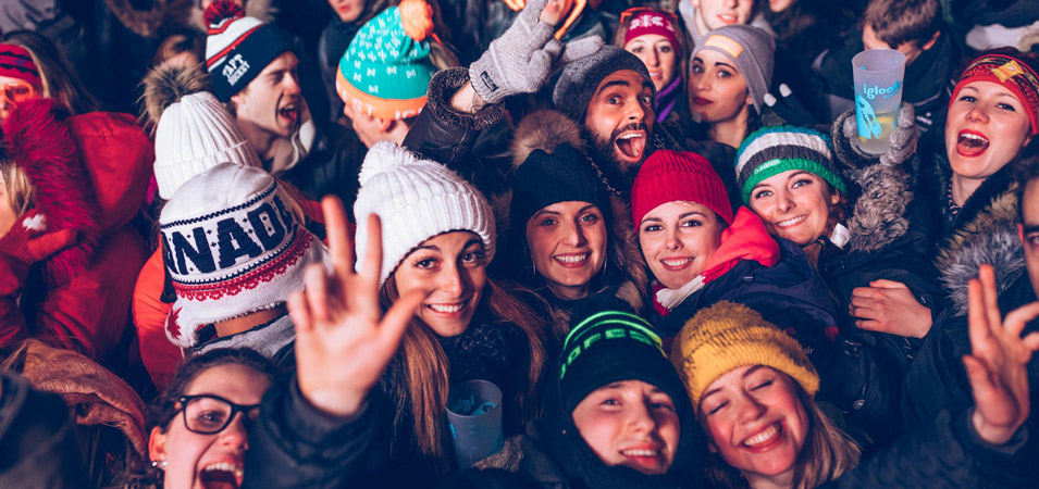 Igloofest 2018: (Basically) Everything You Need to Know