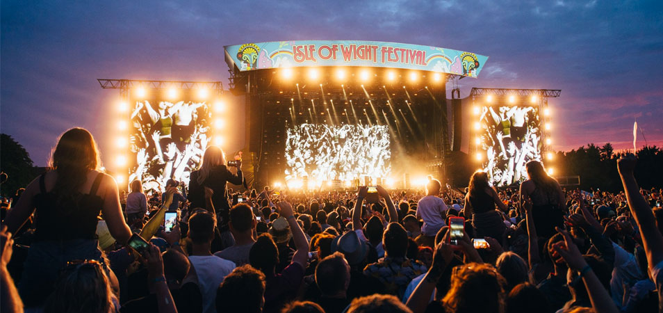 Isle of Wight Festival Announces 2019 Dates & Early Bird Ticket Sale
