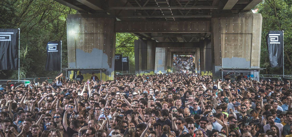 Junction 2 Announces First Set of Artists for 2018