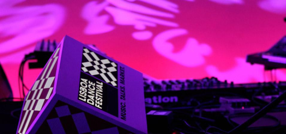 Lisboa Dance Festival Announce More Acts for 2018