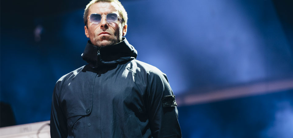 Liam Gallagher to Headline TRNSMT Festival 2018